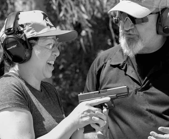 About Defensive Firearms Instruction Defensive Firearms Instruction